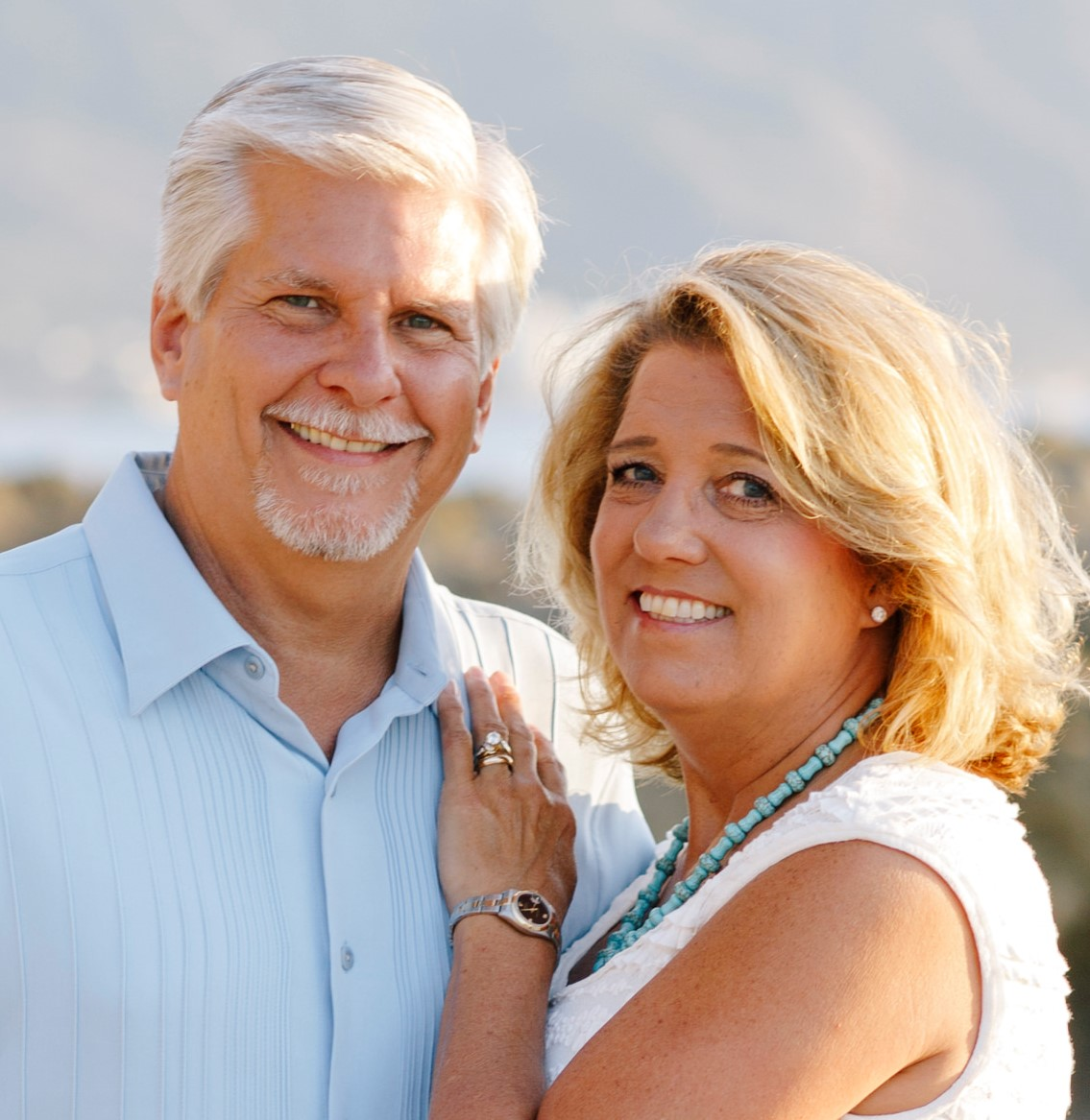 David and Linda Anderson