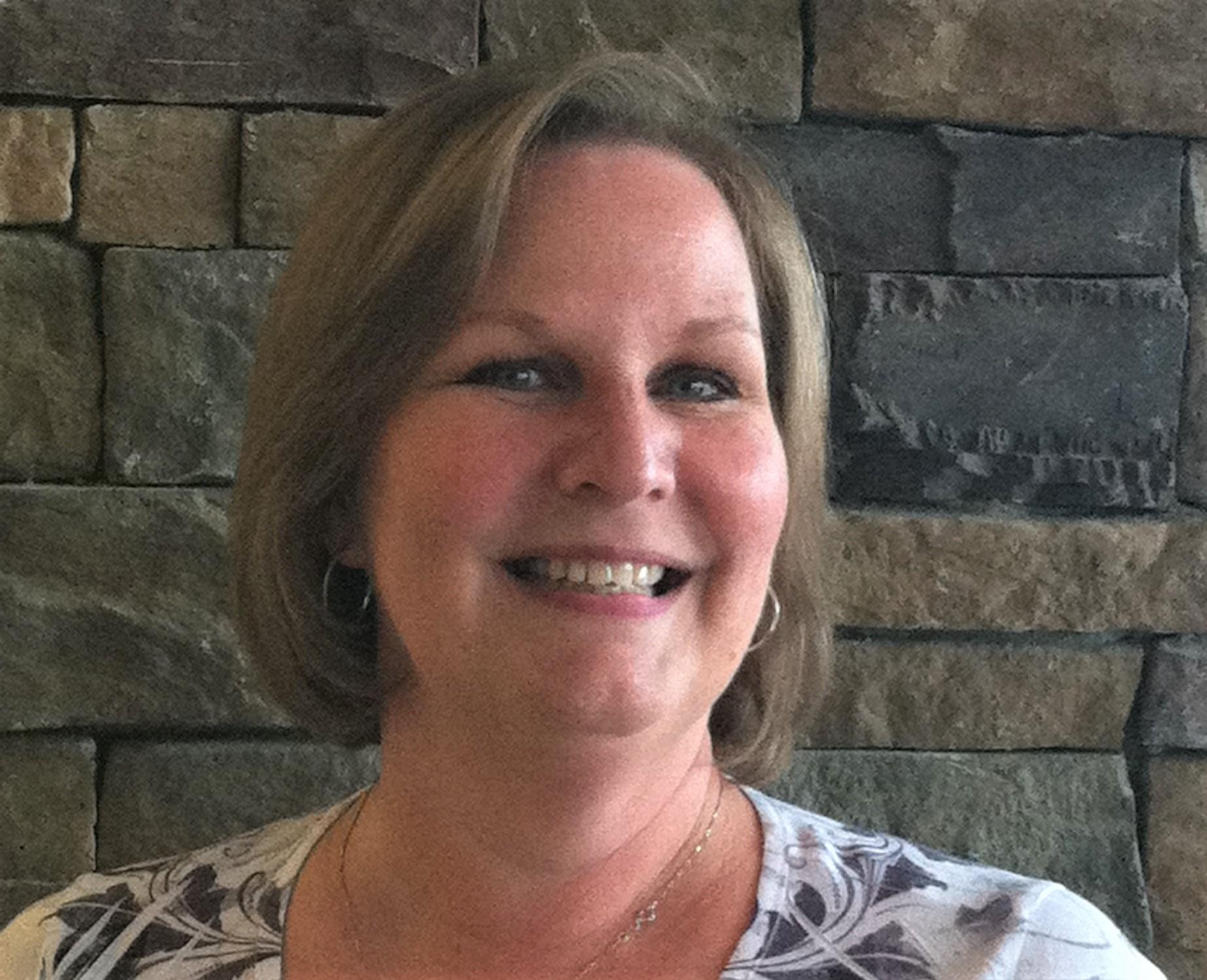 Gail Magruder