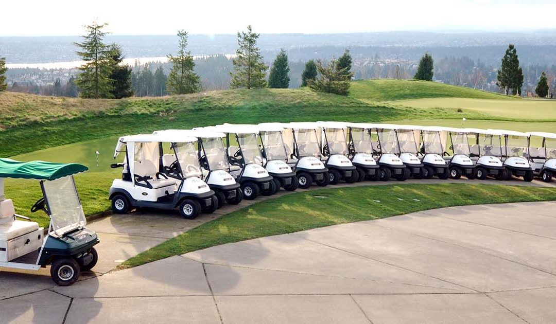Shepherd's Heart Ministry Golf Tournament
